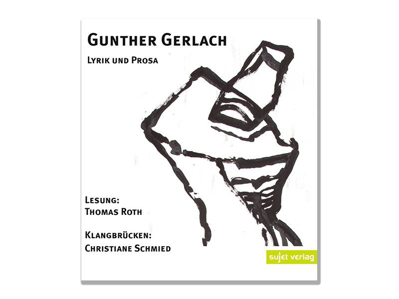 Gunther Gerlach Lyrik und Prosa