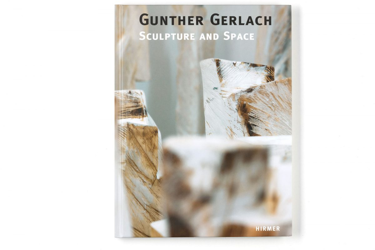 Gunther Gerlach sculpture and space
